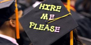 Graduates - Where now in 2016?